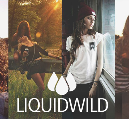 liquid-wild