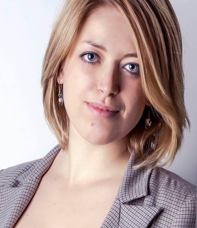 Daryna Kulya Headshot - newsletter