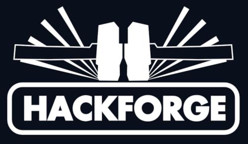 Hackforge Logo