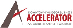 Logo Downtown Windsor Accelerator