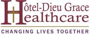 Logo HDGH