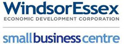 Logo Small Business Centre