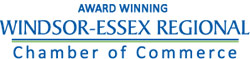 Logo Windsor Chamber