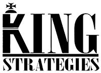 King Strategies Logo