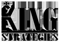 King Strategies Logo