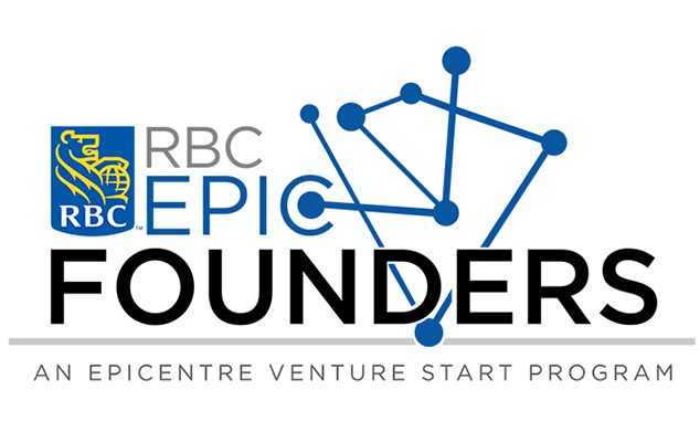 RBC EPIC Founder's Program