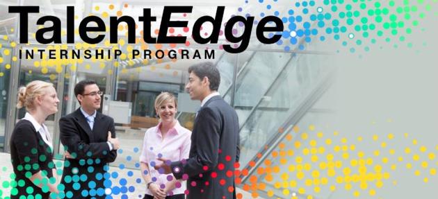 TalentEdge Internship Program