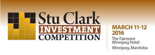 Stu Clark Investment Competition