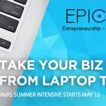EPICentre MaRS Intensive Summer Program