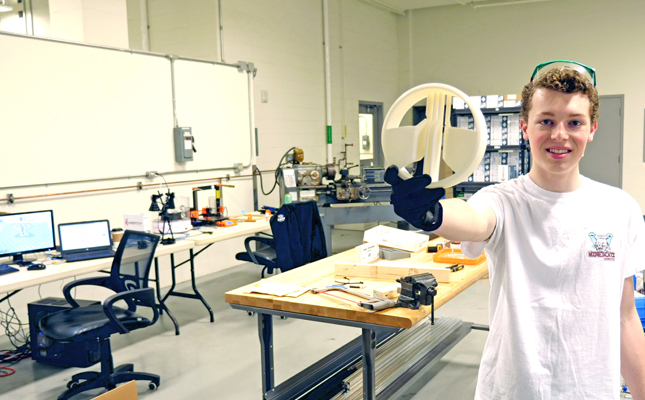EPIC Industrial Hub