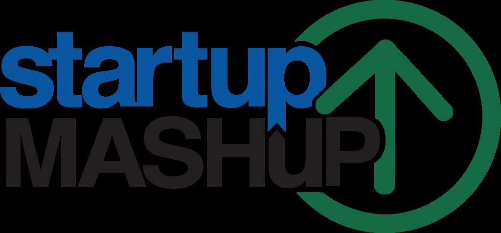 Startup Mashup Logo