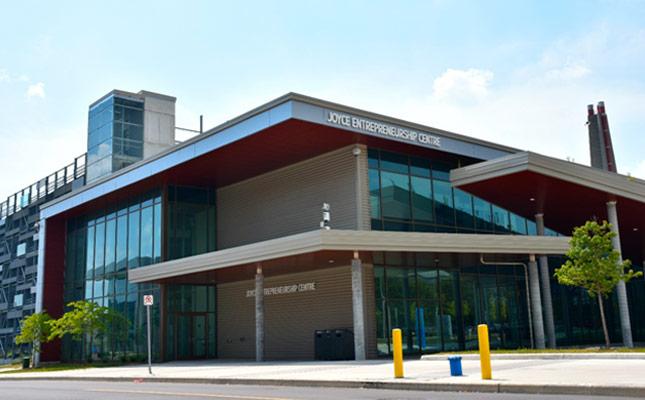Joyce Entrepreneurship Centre