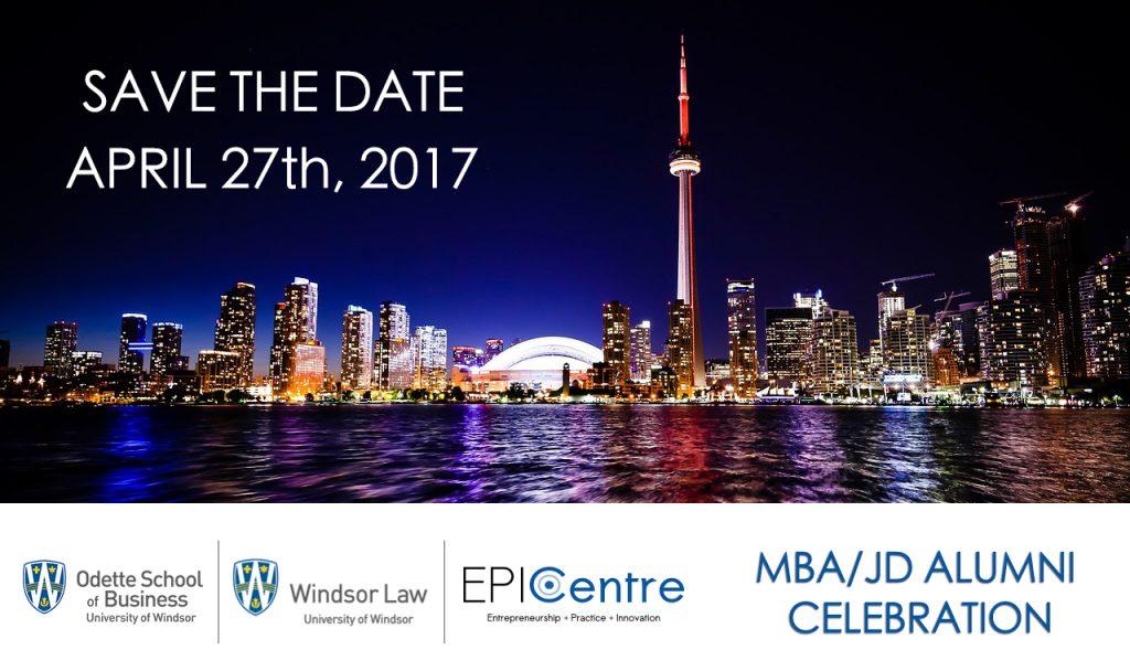 MBA/JD Alumni Celebration