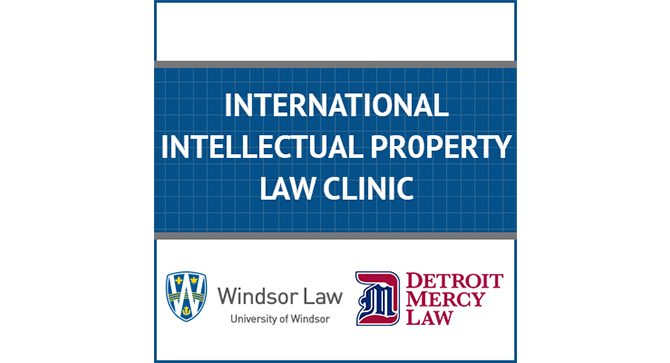 International IP Law Clinic