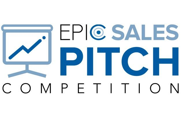 EPIC Sales Pitch Logo