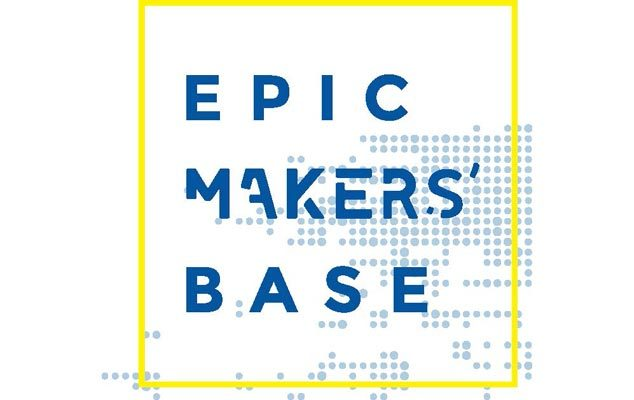 EPIC Makers Logo