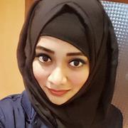 Tasmia Mahmuda