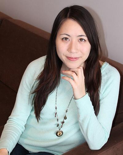Priscilla Siu