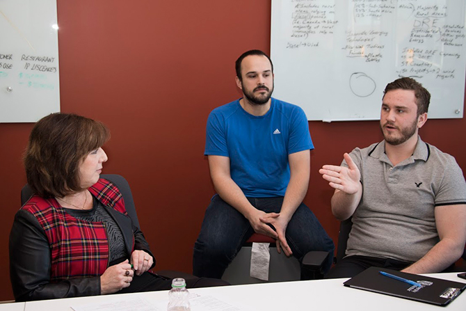 Mentoring Event Featured Image