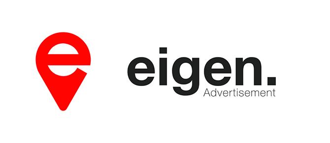 eigen. Advertisement