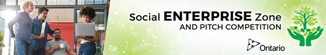 Social Enterprise and Pitch Competition