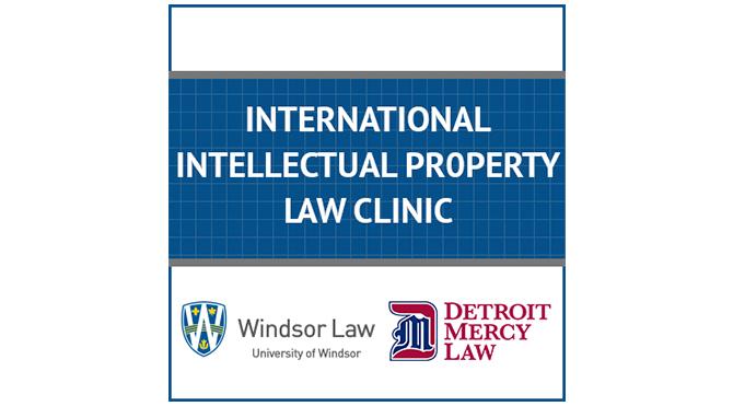International IP Law Clinic